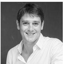 designer Benjamin-Ferrio