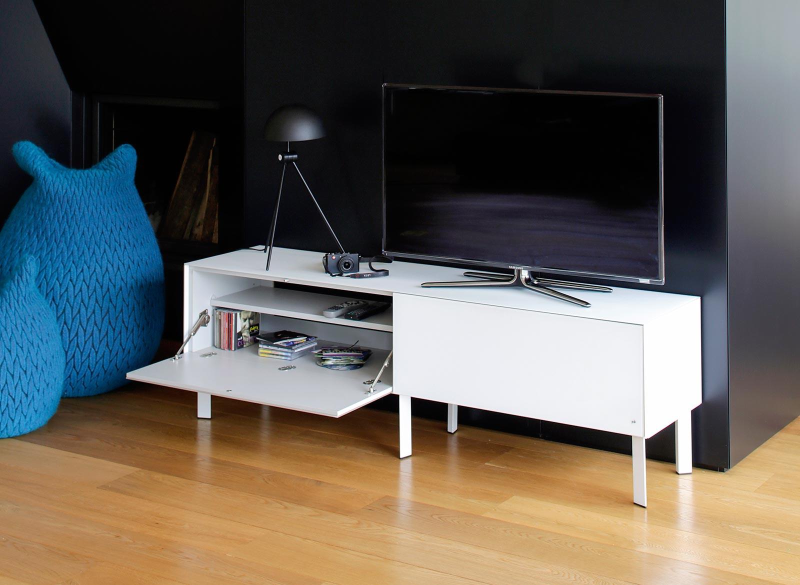 Meuble TV Cube de la marque Joli