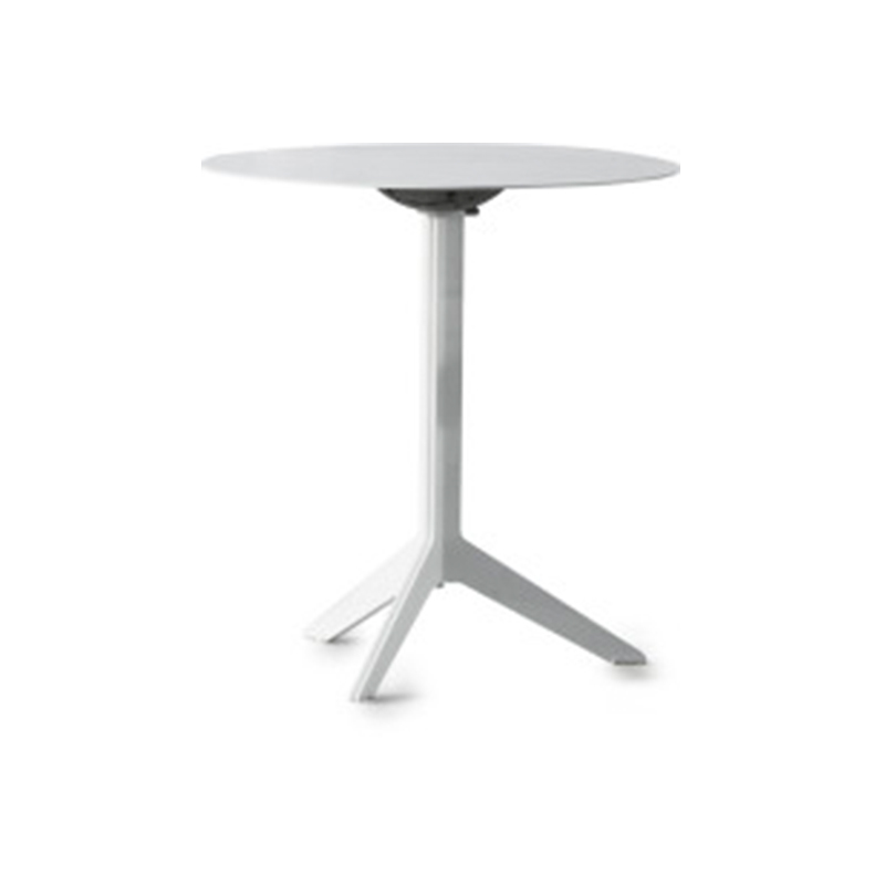 Table bistrot collins noorden design for Table exterieur joli