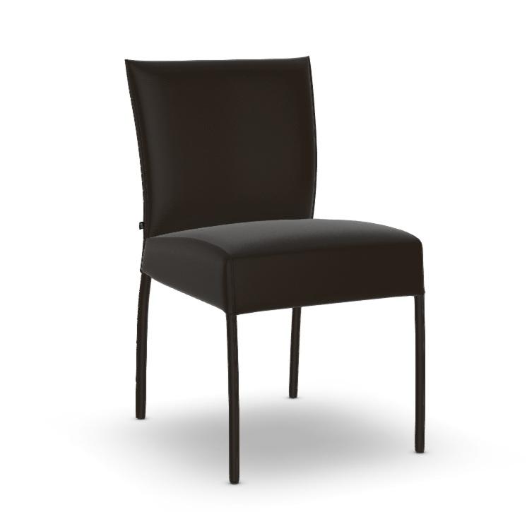 Chaise design GAUGUIN similicuir de JOLI