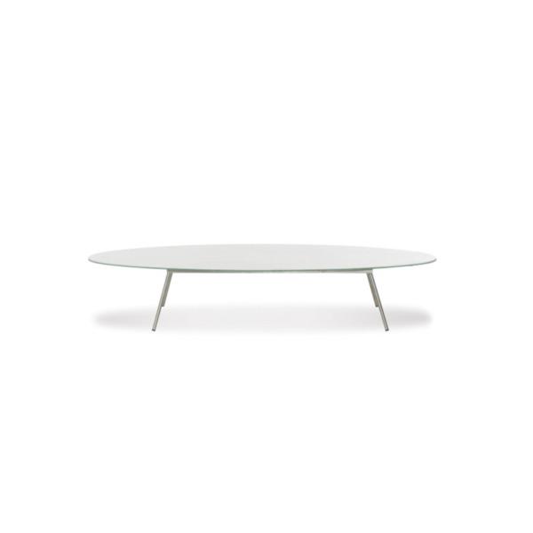 Table de salon design ELYPS de la marque JOLI .