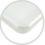Blanc Matilux Verre 4mm