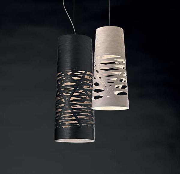 Lampe suspendue Tress de la marque Foscarini