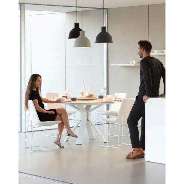 Table Centro en marbre de la marque Joli