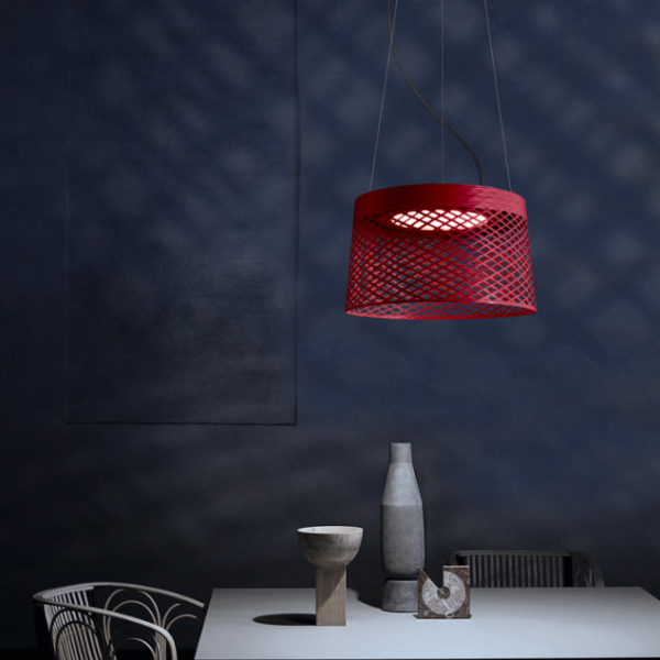 Lampe suspendue Twiggy de la marque Foscarini