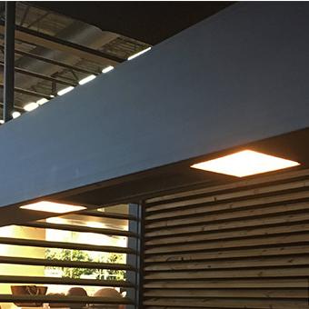 Lampe BEEM de la marque Heatsail