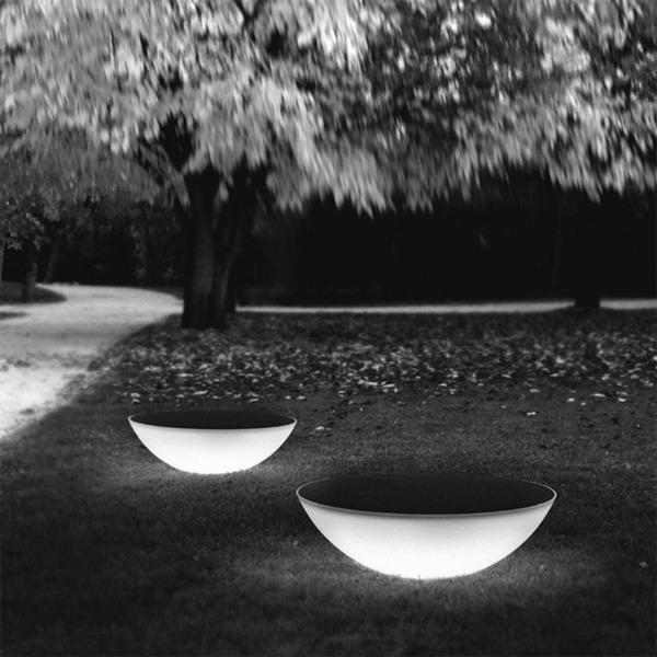 Lampe Solar d'extérieur de la marque Foscarini
