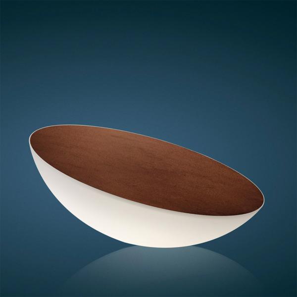 Lampe Solar LED d'extérieur de la marque Foscarini