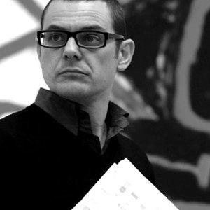 Le designer Lorenzo Truant
