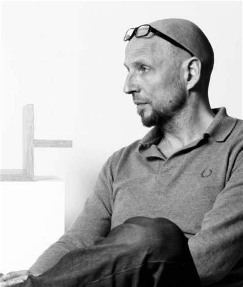 Le designer Filip Janssens