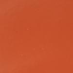 Aluminium givré orange 40